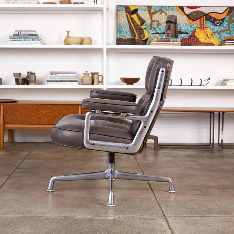 20th Century Eames Time Life Lobby Chair for Herman Miller For Sale