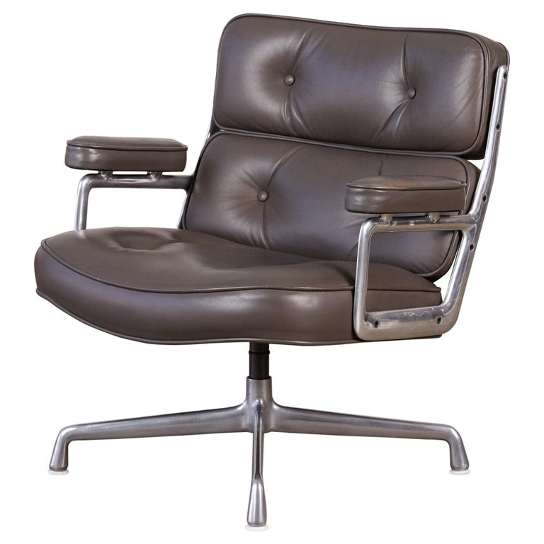 Eames Time Life Lobby Chair for Herman Miller For Sale