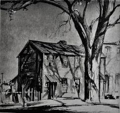 Dark House (Philadelphia).