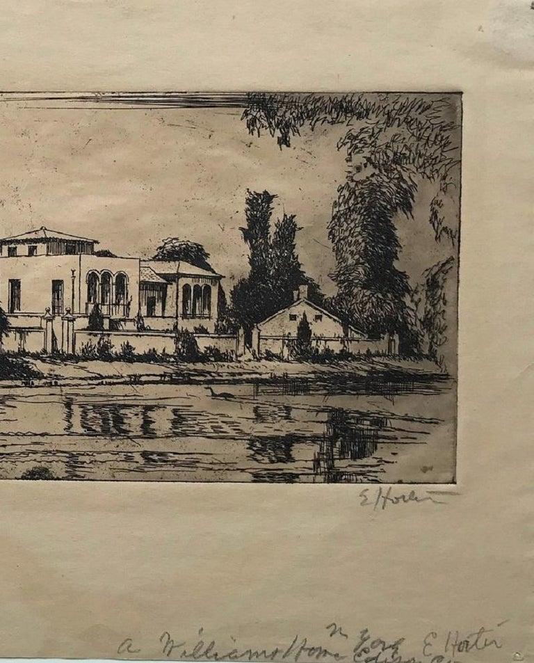 The Arthur Williams Estate For Sale 1