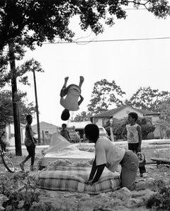 Bouncing Boys, 3rd Ward, Houston, Texas