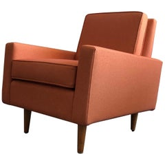 Early 1950s Florence Knoll Lounge Chair