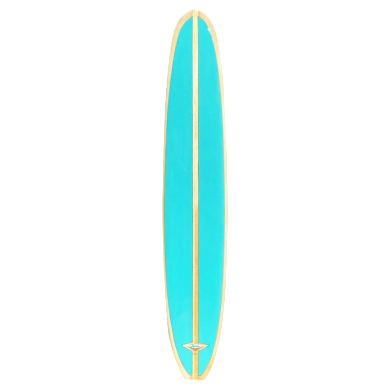 Early 1960s Hobie Surfboards Longboard