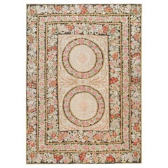 Early 19th Century Antique Bessarabian Rug. Size: 8 ft x 11 ft 2 in