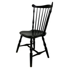 Georgian Windsor Chairs