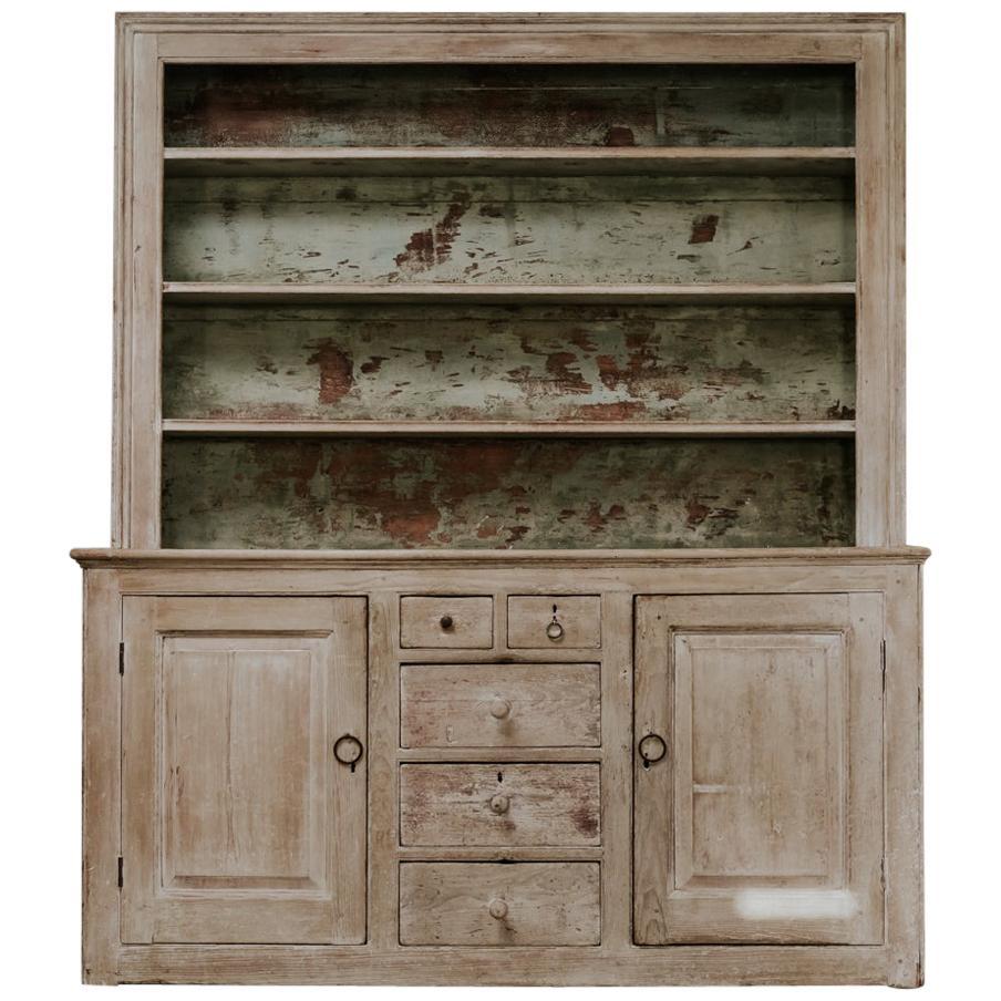 Early 19th Century Dresser