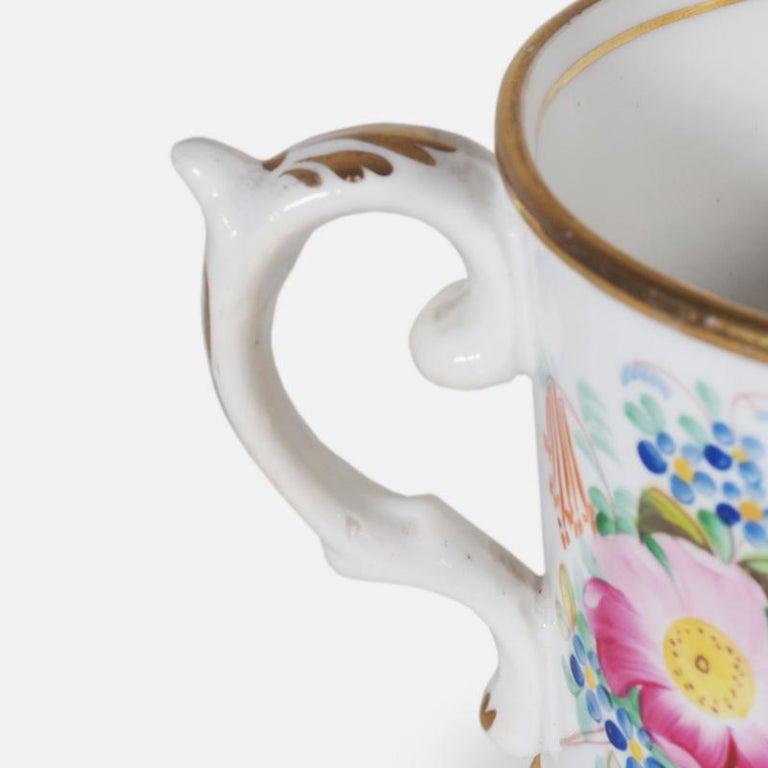 Early 19th Century English Abolitionist Anti-Slavery Mug For Sale 10