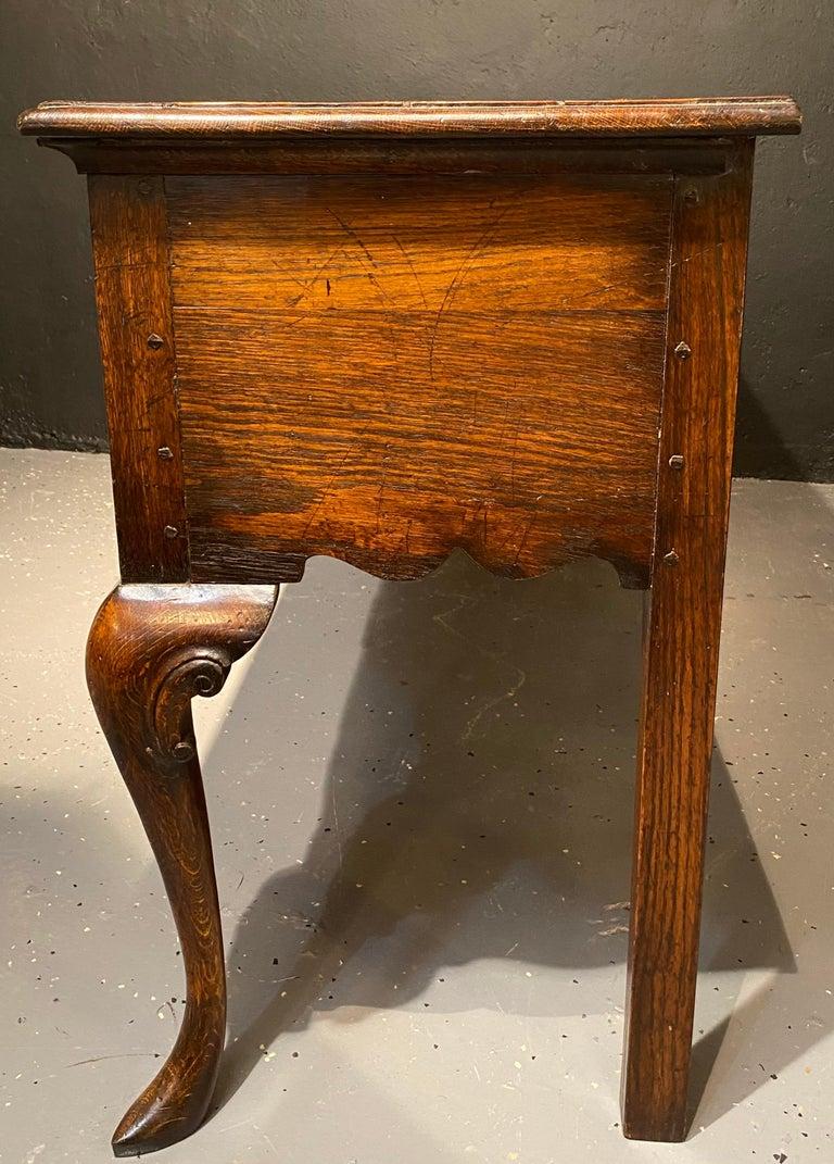 Early 19th Century English Hunt-Board or Sideboard 6