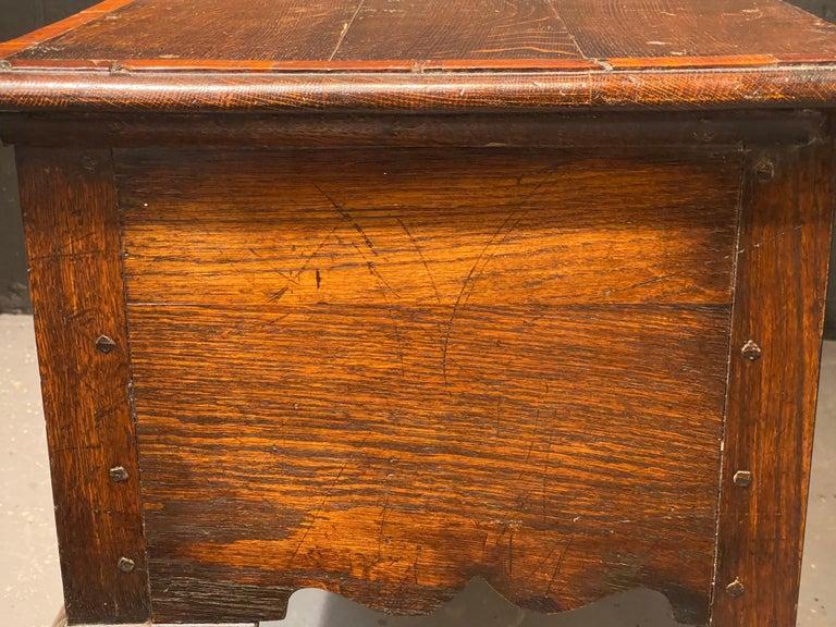 Early 19th Century English Hunt-Board or Sideboard 7