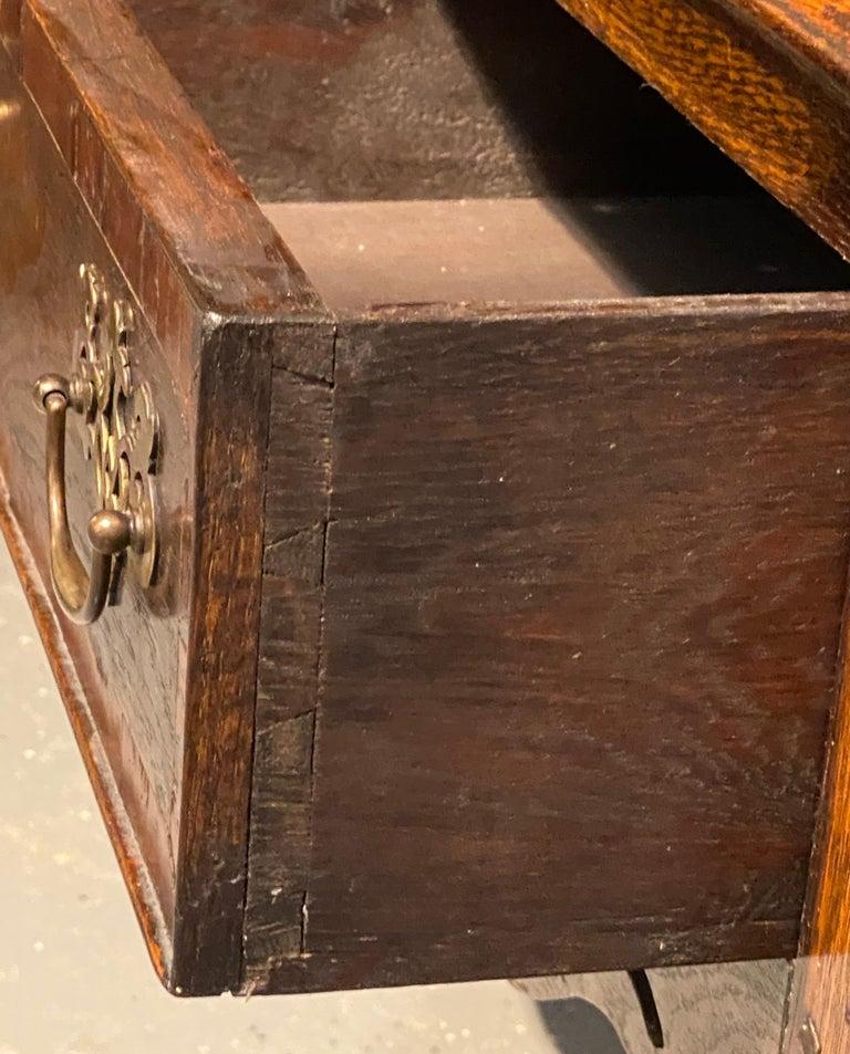 Early 19th Century English Hunt-Board or Sideboard 3