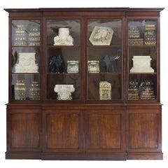 19th Century Bookcases
