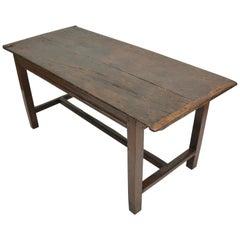 Early 19th Century Farmhouse Table, England, circa 1800