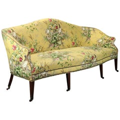 Early 19th Century Federal Sofa
