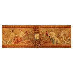 Early 19th Century Flemish Tapestry