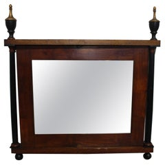 Early 19th Century French Empire Period Mirror