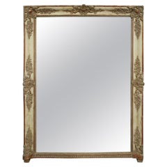 Early 19th Century French Mirror