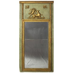 Early 19th Century French Neoclassical Mirror