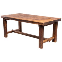 Early 19th Century French Rustic Table