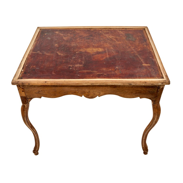 Louis XV Early 19th Century French Table For Sale
