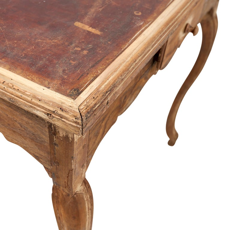 Early 19th Century French Table In Good Condition For Sale In New York, NY