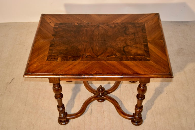 Early 19th Century French Table In Good Condition For Sale In High Point, NC