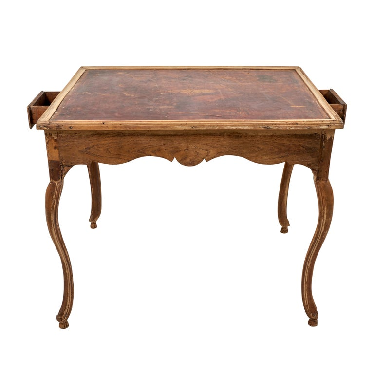 Early 19th Century French Table For Sale 3