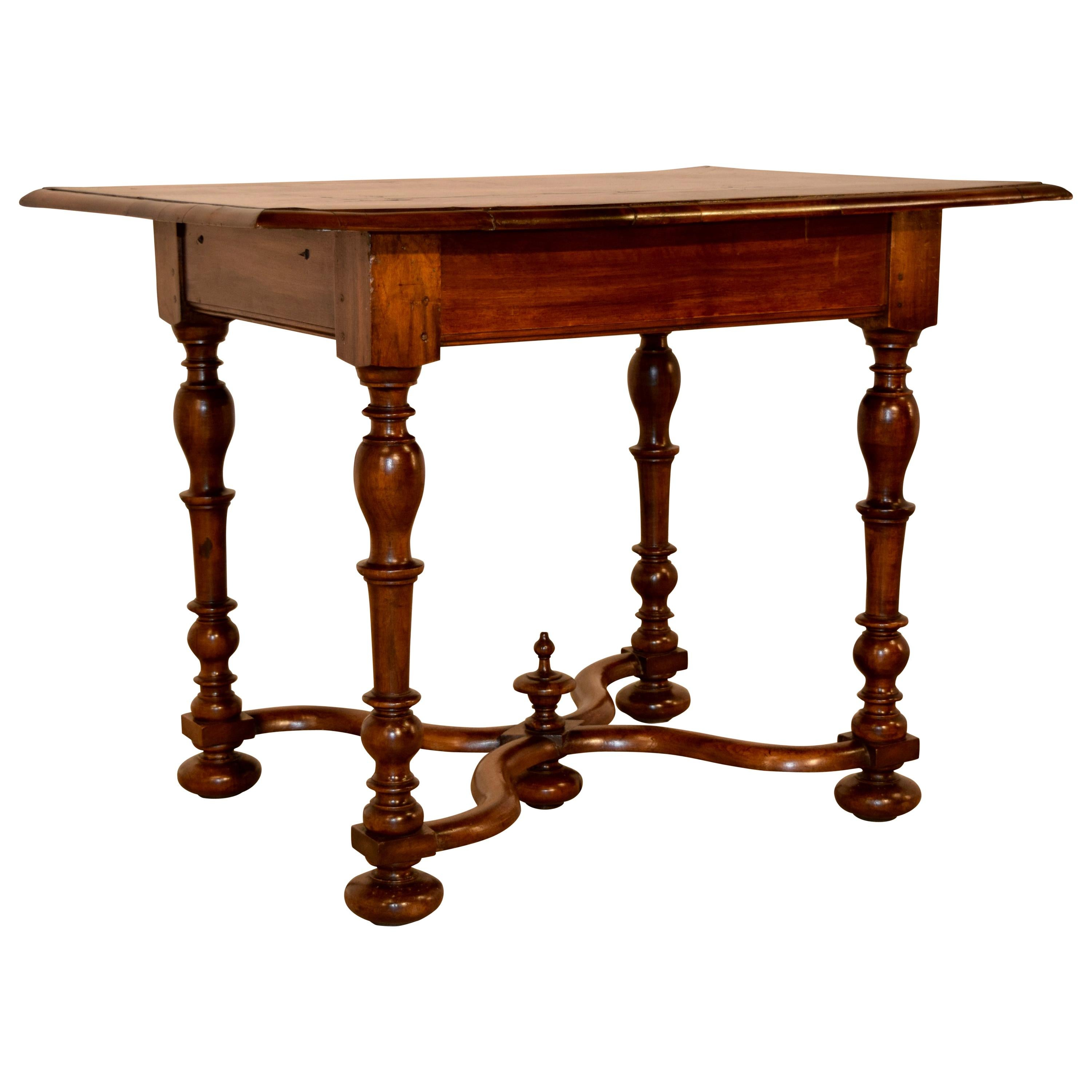 Early 19th Century French Table