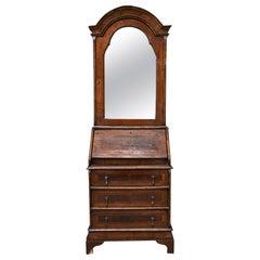 Early 19th Century George l Style Secretary