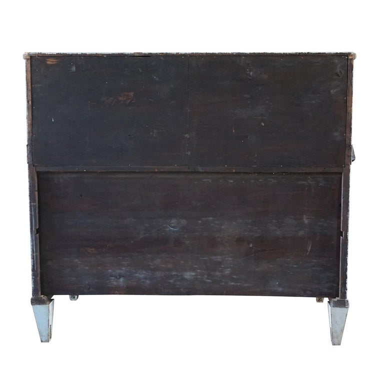Early 19th Century Gustavian Bureau or Writing Desk For Sale 2