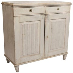 Early 19th Century Gustavian Sideboard