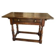 Early 19th Century Italian Side Table