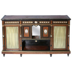 Early 19th Century Louis XVI Style Sideboard / Cabinet