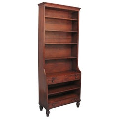 Mid-19th Century Bookcases