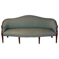 Mahogany Seating