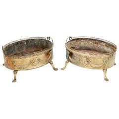 George IV Vases and Vessels