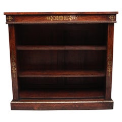 Regency Case Pieces and Storage Cabinets
