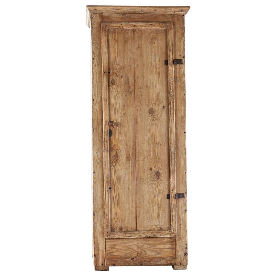 Early 19th Century Shepherds Cupboard