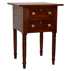 Early 19th Century Southern Side Table