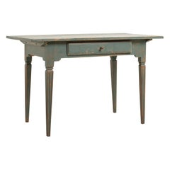 Early 19th Century Swedish Gustavian Side Table