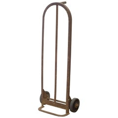 Early 20th Century Industrial Hand Truck, circa 1940