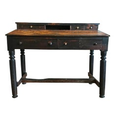 Early 20th Century American Foreman's Desk