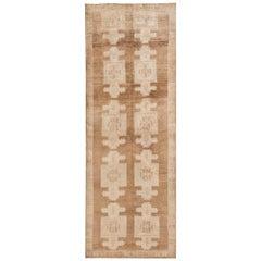 Early 20th Century Anatolian Kars Wool Rug
