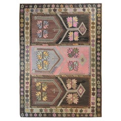 Early 20th Century Anatolian Kilim Rug