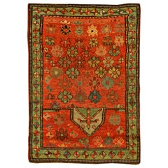 Georgian Rugs and Carpets