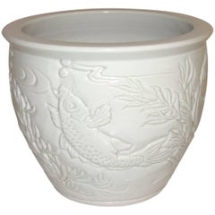 Early 20th Century Chinese Celadon Planter
