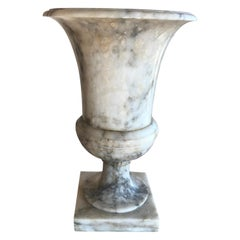 Early 20th Century Classic Marble Urn