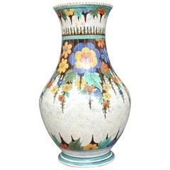 Early 20th Century Dutch Vase