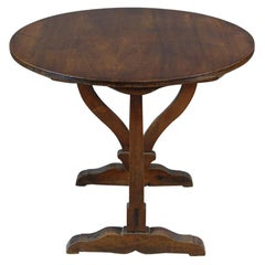 Early 20th Century French Vendage Table