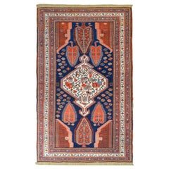 Early 20th Century Ganja Rug