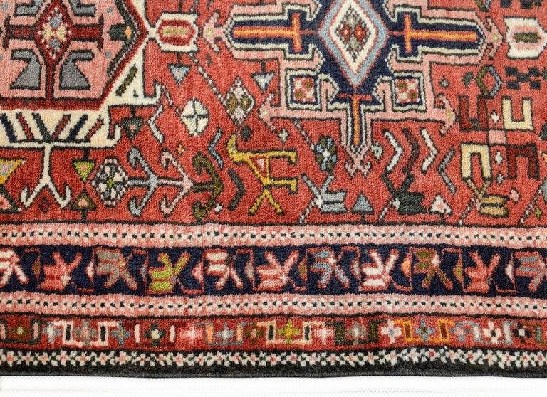 Tribal Early 20th Century Karadja Runner For Sale
